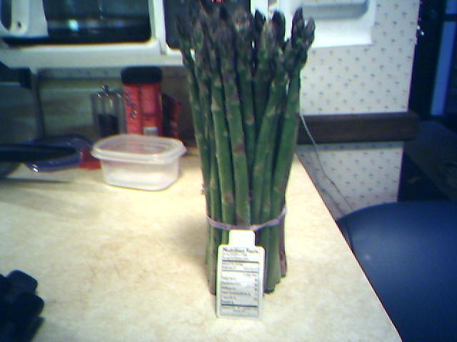 Asparagus!!!